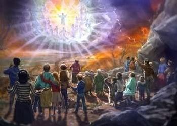Jesus' Prophecies Concerning End Times