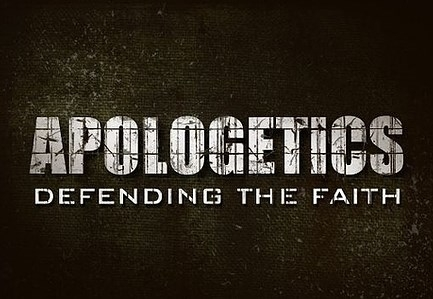 Should you use apologetics in evangelism?